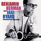 Plays Jaki Byard by Benjamin Herman