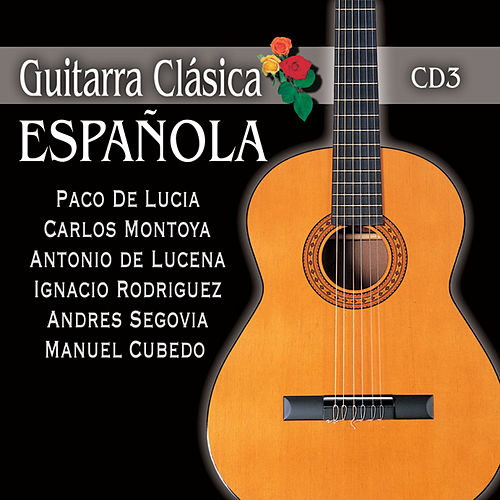 Play & Download Spanish Classical Guitar, Vol. 3 by Various Artists | Napster