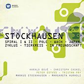 Play & Download Karlheinz Stockhausen: Spiral 1 & Japan by Karlheinz Stockhausen | Napster