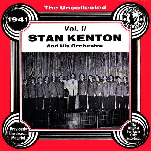 Play & Download Stan Kenton & His Orchestra Vol 2 (1941) by Stan Kenton | Napster