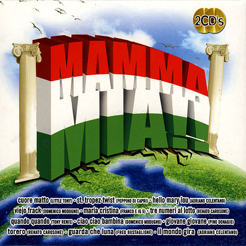 Play & Download Mamma Mia by Various Artists | Napster