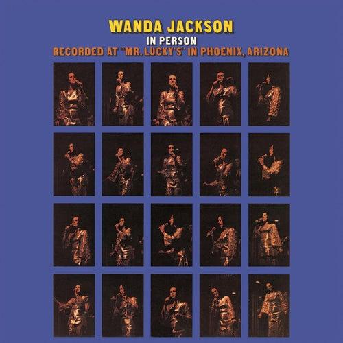 Play & Download Wanda Jackson In Person by Wanda Jackson | Napster