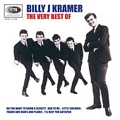 The Very Best Of Billy J Kramer by Various Artists