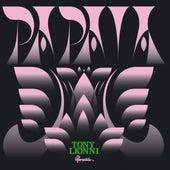 Papaia EP by Tony Lionni