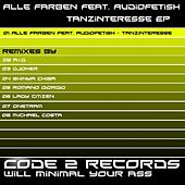 Tanzinteresse ep by Alle Farben