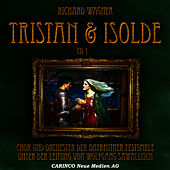 Play & Download Tristan & Isolde - Vol. 1 by Wolfgang Sawallisch | Napster