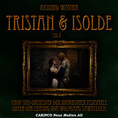 Play & Download Tristan & Isolde - Vol. 2 by Wolfgang Sawallisch | Napster