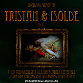 Play & Download Tristan & Isolde - Vol. 4 by Wolfgang Sawallisch | Napster