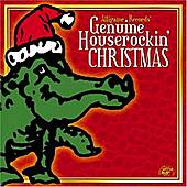 Play & Download Genuine Houserockin' Christmas by Various Artists | Napster