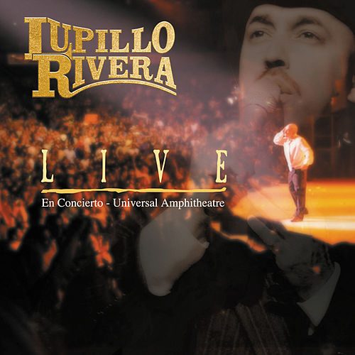 Play & Download Live by Lupillo Rivera   Napster
