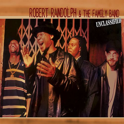 Play & Download Squeeze by Robert Randolph & The Family Band | Napster