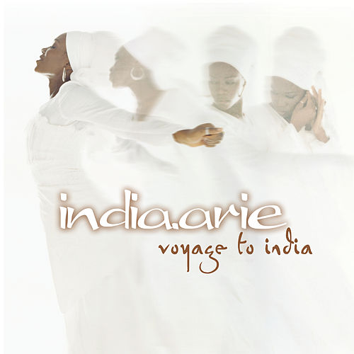 Play & Download The Littlethings by India.Arie | Napster