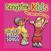Play & Download All New Praise Songs by Songtime Kids | Napster