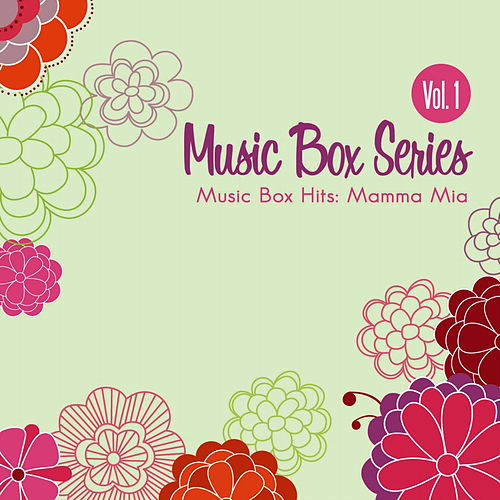 Play & Download Music Box Hits: Mamma Mia by Musicbox Masters | Napster