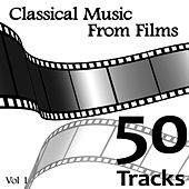 Classical Music from Films Vol. 1 (1940-1989) by Various Artists