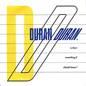 Play & Download Is There Something I Should Know by Duran Duran | Napster