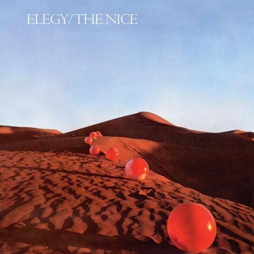 Elegy by The Nice