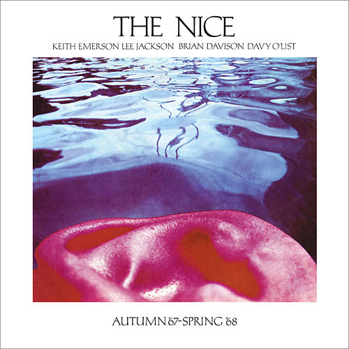 Autumn 1967 And Spring 1968 by The Nice