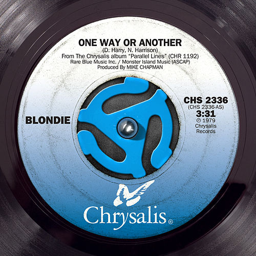 Play & Download One Way Or Another by Blondie | Napster