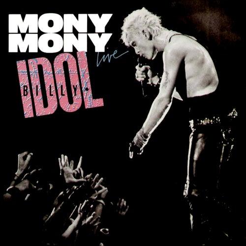 Mony Mony by Billy Idol