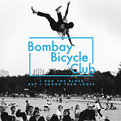 I Had The Blues But I Shook Them Loose by Bombay Bicycle Club