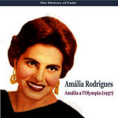 The Music of Portugal / Amália a l'Olympia (1957) von Amalia Rodrigues