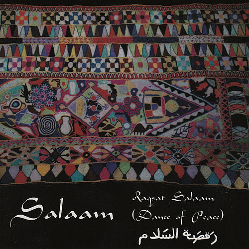 Play & Download Raqsat Salaam by Salaam | Napster
