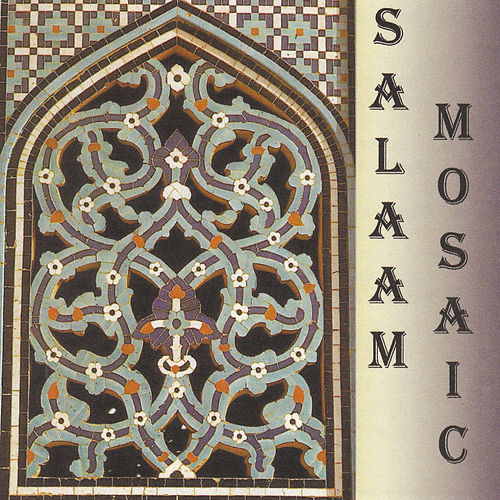 Mosaic by Salaam
