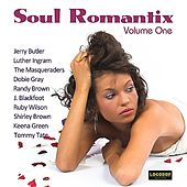 Play & Download Soul Romantix Vol. 1 by Various Artists | Napster