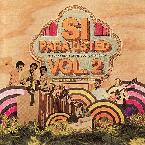 Play & Download Si Para Usted, Vol. 2 by Various Artists | Napster