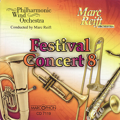 Festival Concert 8 by Various Artists