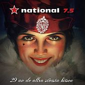 Play & Download National 7.5 by Various Artists | Napster