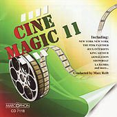 Cinemagic 11 by Various Artists