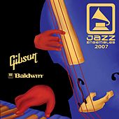 Gibson-baldwin Grammy Jazz Ensembles 2007 by GRAMMY Jazz Ensembles