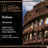 Play & Download Donizetti: Poliuto by Various Artists | Napster