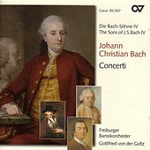 Play & Download BACH, J.C.: Sons of Bach (The), Vol. 4 - Concertos by Various Artists | Napster