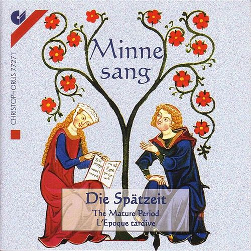 Vocal Music (German Courtly Song) - NEIDHART VON REUENTAL / MONCH VON SALZBURG / OSWALD VON WOLKENSTEIN (Augsburg Early Music Ensemble) by Various Artists