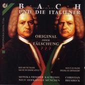 Play & Download BACH, J.S.: Tilge, Hochster, meine Sunden / Keyboard Concerto, BWV 974 / Languet anima mea (Wessel, Frimmer, Munich Neue Hofkapelle, Brembeck) by Various Artists | Napster