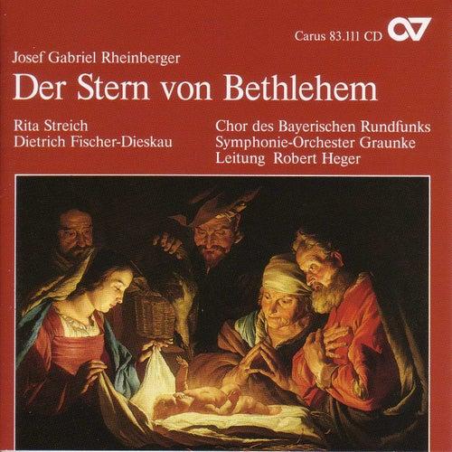 Play & Download RHEINBERGER, J.G.: Sacred Music, Vol. 1 (Bavarian Radio Chorus, Heger) by Dietrich Fischer-Dieskau | Napster