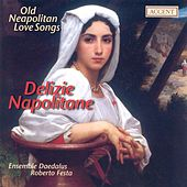Play & Download Vocal Music (16th Century Old Neapolitan Love Songs) (Daedalus Ensemble, Festa) by Various Artists | Napster