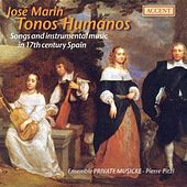 Play & Download Chamber Music (17th Century Spain) - MARIN, J. / RUIZ DE RIBAYAZ / GUERAU, F. / HIDALGO, J. / SANZ, G. (Private Musicke, Pitzl) by Pierre Pitzl | Napster