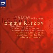 BACH, J.S.: Mein Herze schwimmt im Blut / Ich habe genug (Kirby) by Various Artists