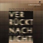 Play & Download ANTHOLOGIE DEUTSCHER DICHTUNG - Verruckt nach licht by Various Artists | Napster