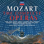 Mozart: Complete Operas by Various Artists