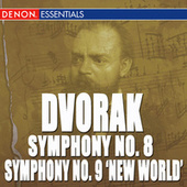Play & Download Dvorak: Symphony No. 8