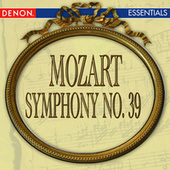 Play & Download Mozart: Symphony No. 39 by Moscow RTV Symphony Orchestra | Napster