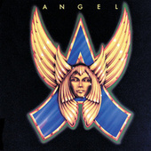 Angel (1st LP) by Angel