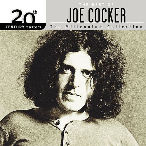 20th Century Masters: The Millennium Collection... by Joe Cocker