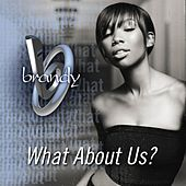 What About Us von Brandy