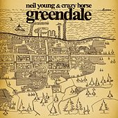 Play & Download Greendale by Neil Young | Napster